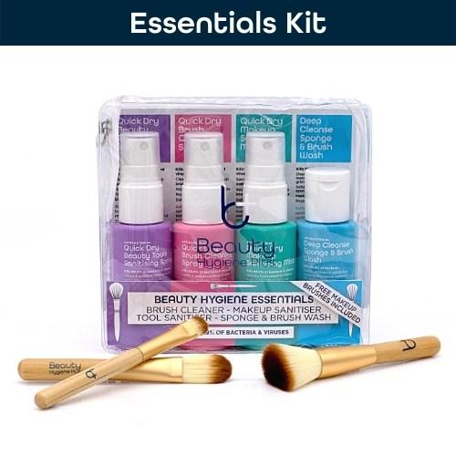 Beauty Hygiene Plus Essentials Kit