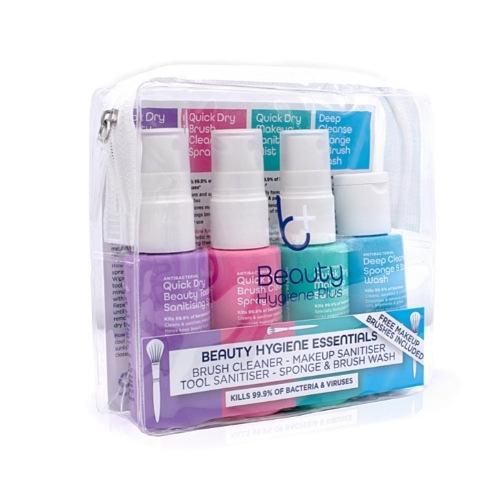 Beauty Hygiene Plus Essentials Kit 100ml