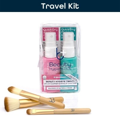 Beauty Hygiene Plus Travel Kit 50ml