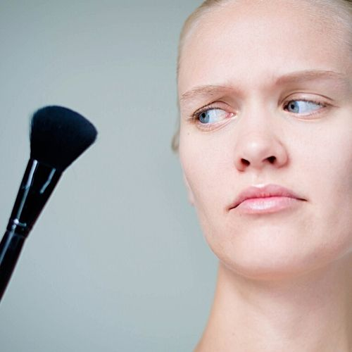 Bacteria on makeup brushes Beauty Hygiene Plus