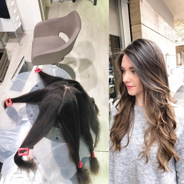 10 Martina Lizzani Beauty Image Lab MakeUp Artist Roma Portfolio - TRUCCO SPOSA 021 Hair Style Hari Stylist Roma 01