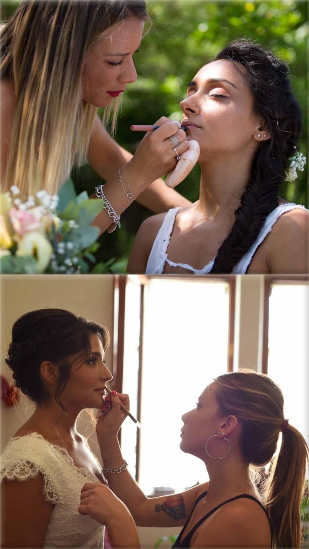 Chi Sono Martina Lizzani Beauty Image Lab MakeUp Artist Roma Hair Stylist Consulenza Immagine
