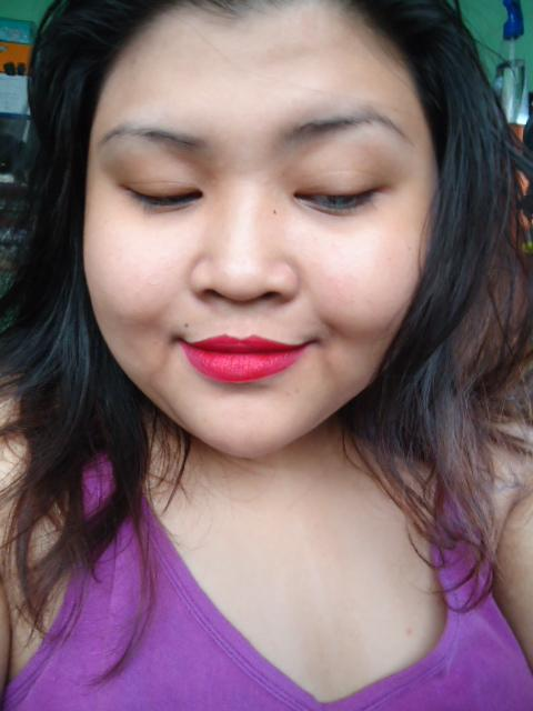 NYX Round Lipsticks And Soft Matte Lip Creams Swatches And