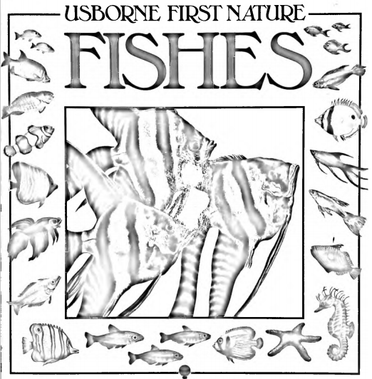 Fishes Review