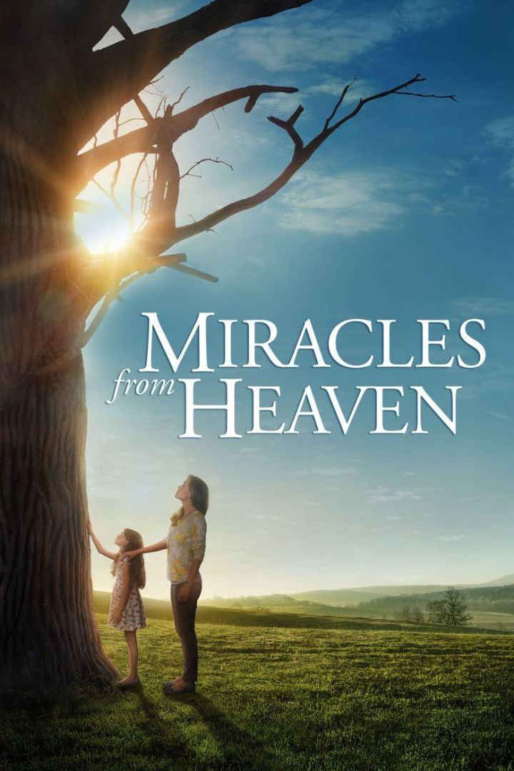 """Movie Review: """"Miracles From Heaven"""""""
