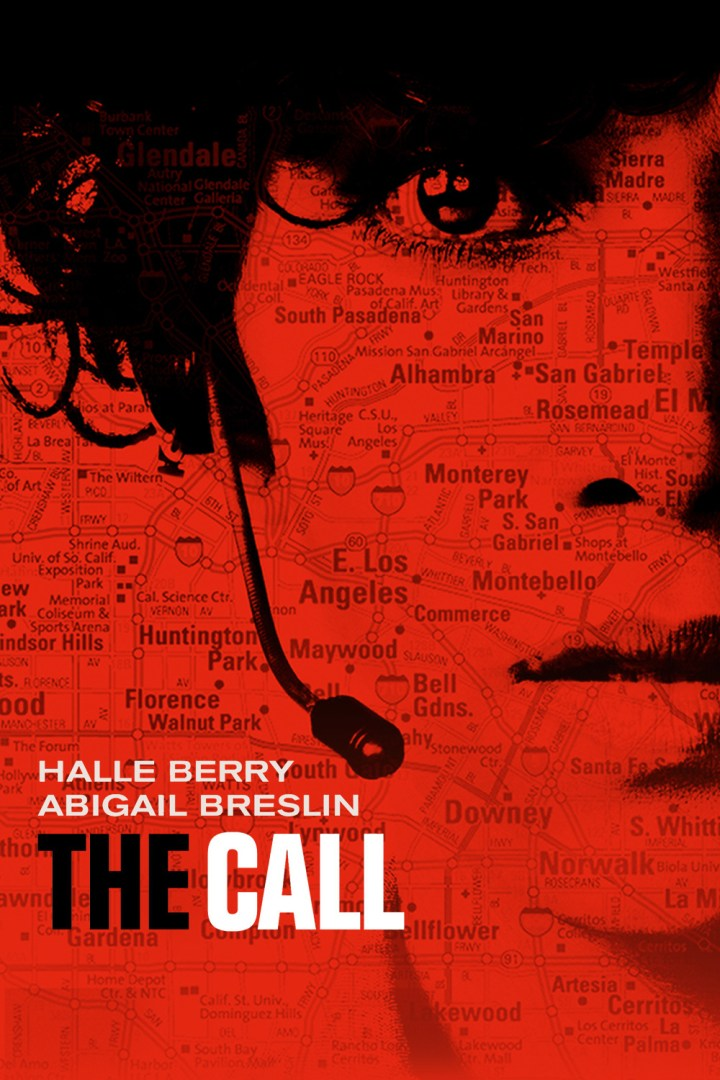 """Movie Review """"The Call"""""""