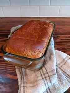The best gluten-fre bread, best gluten free bread, easy gluten free bread