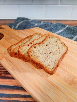The Best Gluten Free Breads