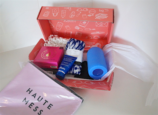 Fabfitfun - Editors Box Promo- best subscription boxes - cruelty-free beauty box subscriptions - vegan beauty box - vegan subscription box - unboxing subscription box review | beautyisgf123.com