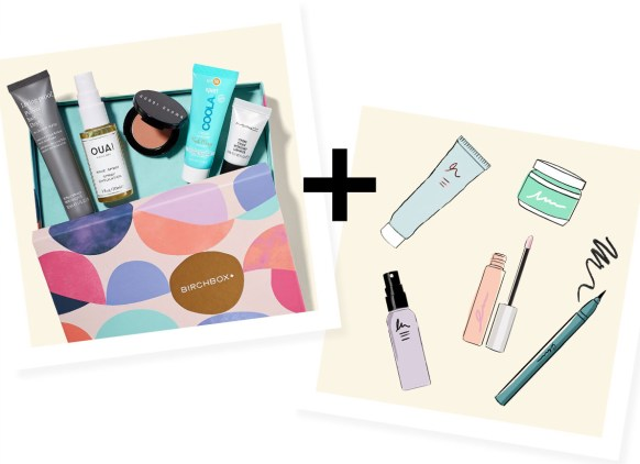 BirchBox - best subscription boxes - cruelty-free beauty box subscriptions - vegan beauty box - vegan subscription box - unboxing subscription box review | beautyisgf123.com