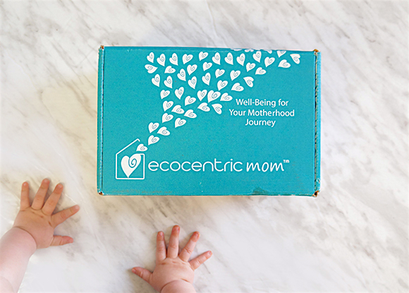 Ecocentric mom - best subscription boxes - cruelty-free beauty box subscriptions - vegan beauty box - vegan subscription box - unboxing subscription box review | beautyisgf123.com