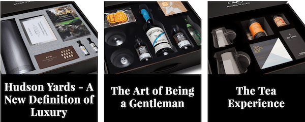 Rob Vices subscription boxes for men