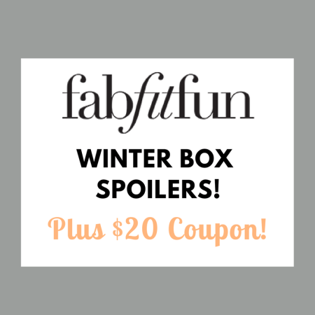 Winter box 2017 First Spoiler Reveal!fabfitfun-spoiler-kate-somerville - Fabfitfun subscription box review unboxing Promo- best subscription boxes - cruelty-free beauty box subscriptions - vegan beauty box - vegan subscription box - unboxing subscription box review | beautyisgf123.com