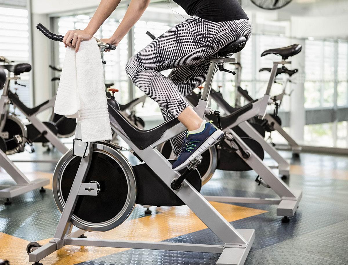 Why I Sweat Daily & Where I Go to Do It