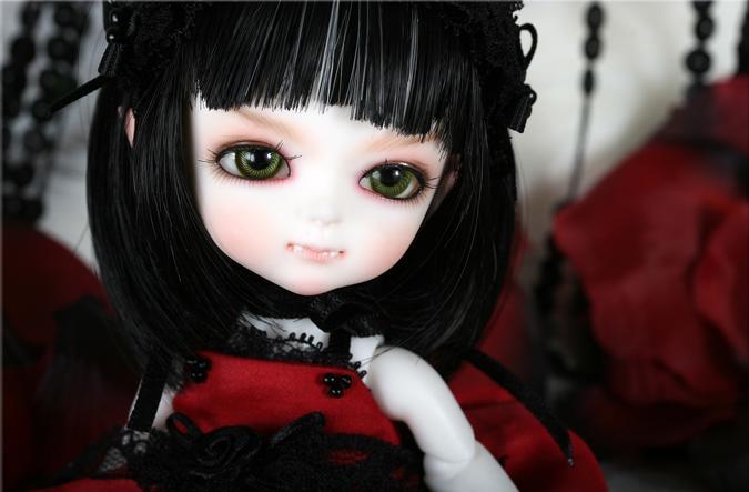Limited Vampire ver. Coco_2, Latidoll