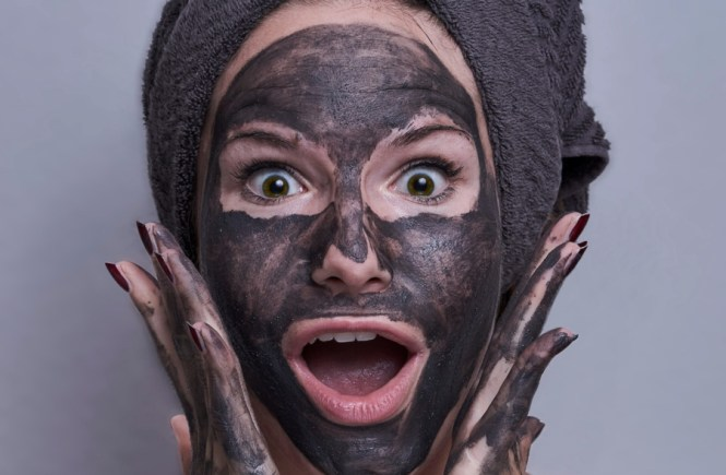 best lush masks for acne