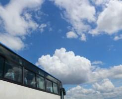 高速バスツアー