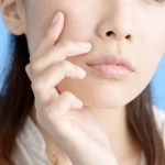乾燥肌対策は顔にもクリームが助けてくれるセラミドでダイレクト