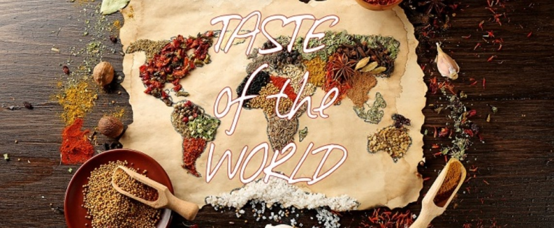 SoCal Chefs Gear Up For Taste of the World 2017 Sunday, May 21 at Madame Tussauds; Starlit Rooftop Terrace