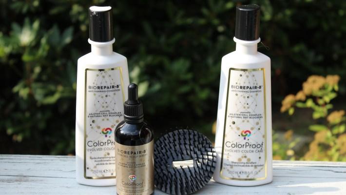 BioRepair-8 Anti-Aging Scalp & Hair System Creating Thick Beautiful Hair