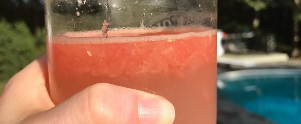 Viva XXXII Tequila Paloma Recipe