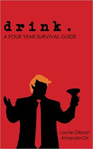 drink. A Four Year Survival Guide