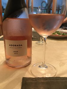 Adorada Wines: Inspired by Luxury Fragrance