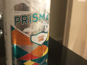 Ninkasi Brewing Prismatic Juicy IPA
