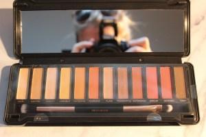 Profusion Cosmetics Eyeshadow
