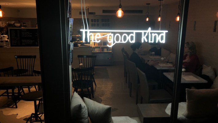 The Good Kind