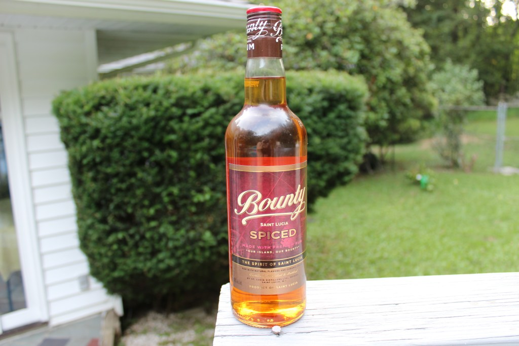 Bounty – Saint Lucia Rum