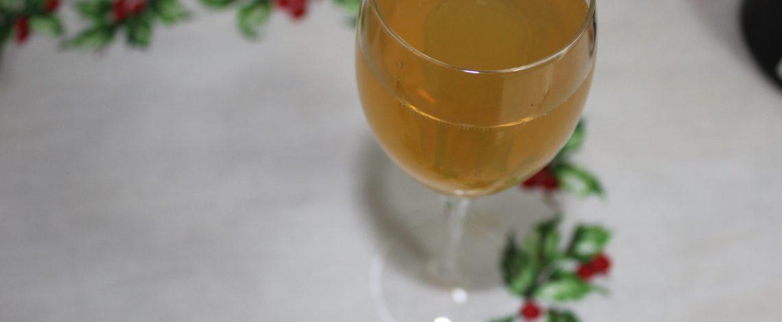 Grand Mariner Cocktail