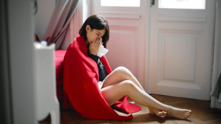 Mental Health Tips for Cabin Fever
