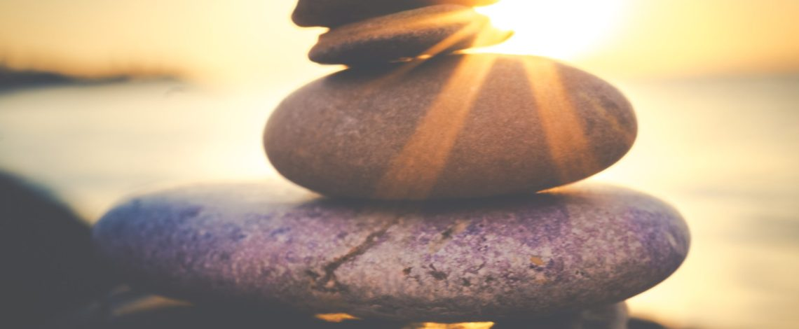 Moments of Mindfulness for Relieving Stress