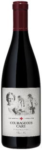 "Benovia Winery Releases ""Courageous Care"" Pinot Noir to Honor those Fighting COVID-19 and to Raise Funds for Feeding America, Direct Relief and Local Affiliates"
