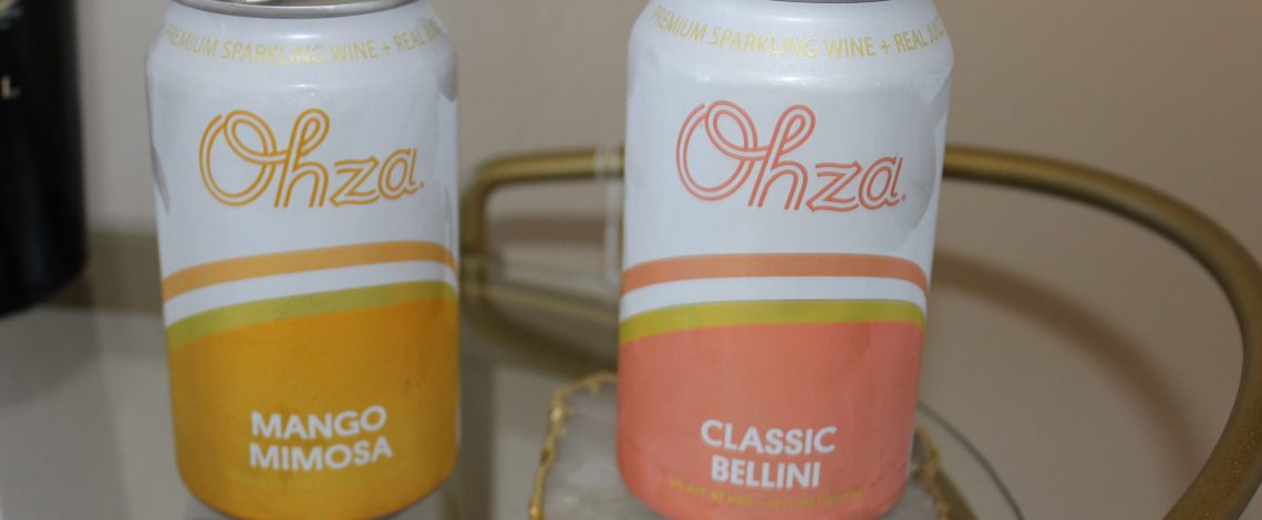 Ohza Broadens Distribution to New York City and Long Island