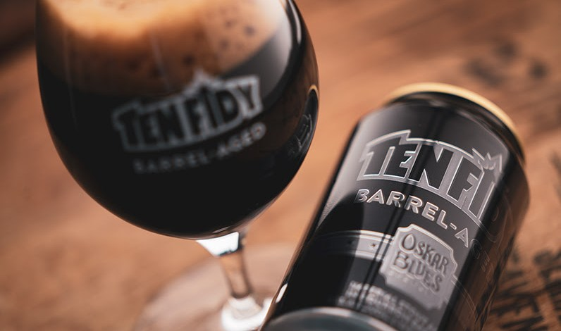 Oskar Blues Releases 2020 Barrel-aged Ten FIDY and Extends BA20 Series
