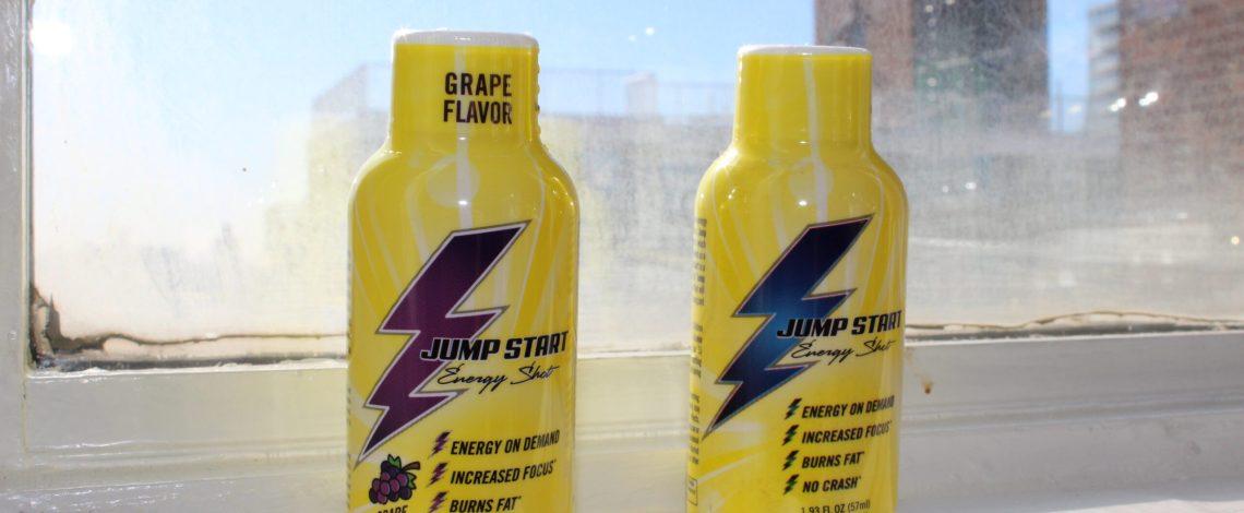 Jump Start Energy Shot