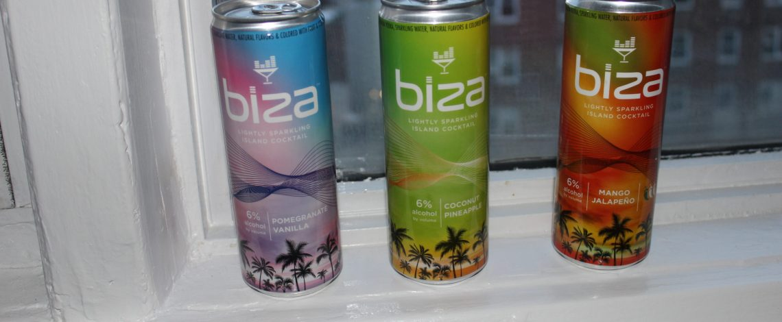 Biza Cocktails