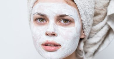 Four face masks that will give you radiant skin