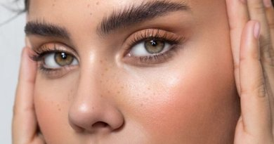 5 Beauty trends 2020
