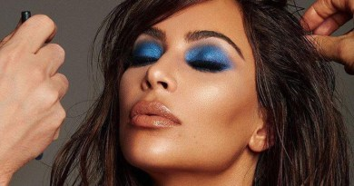 7 Secrets from Kim Kardashian Makeup