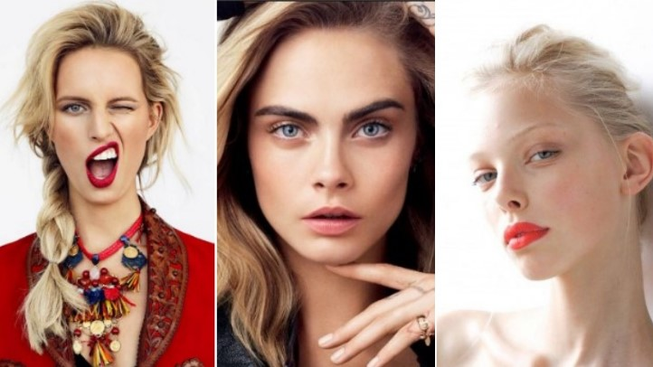The 5 Best Lipstick Colors in Summer