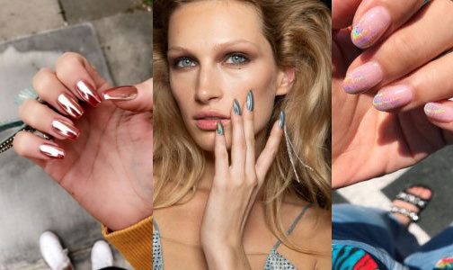 5 New Nail Trends for Spring-Summer 2020
