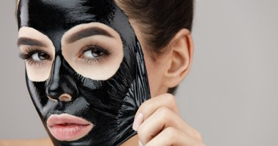 Charcoal face mask benefits and disadvantages