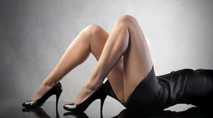 10 tips for shiny legs