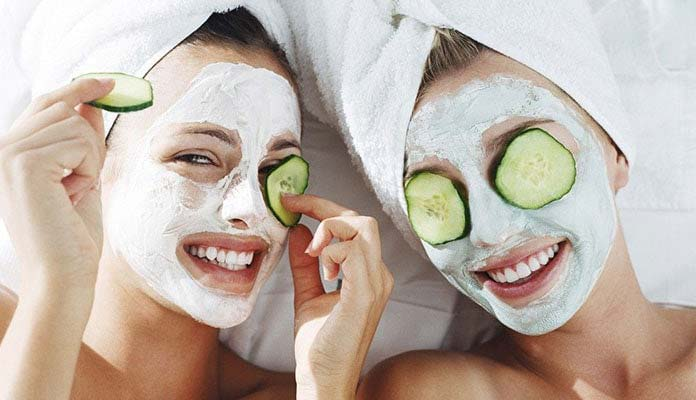 14 natural homemade face masks