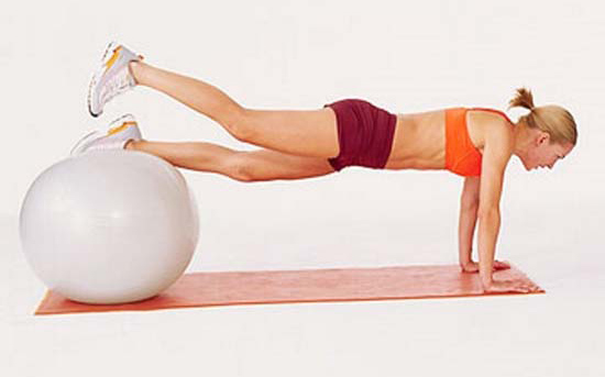 Best Exercises for a Perfect Belly