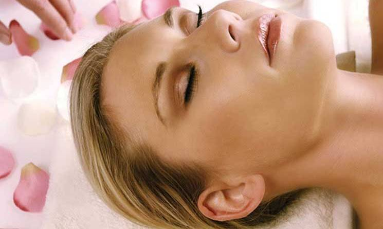 Natural beauty treatments you can do at home