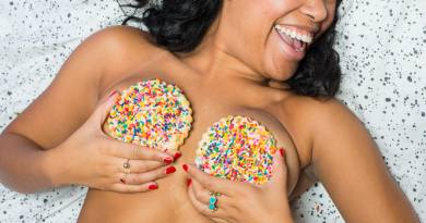 7 mistakes that destroy the erect breast
